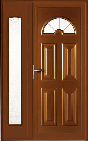 Accueil for Alarme porte entree